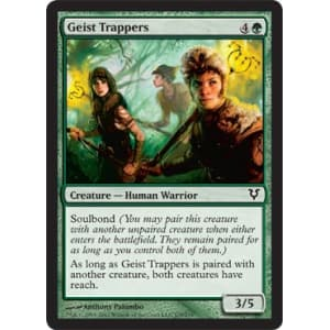 Geist Trappers