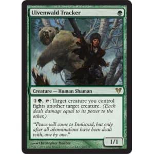 Ulvenwald Tracker