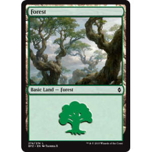 Forest E