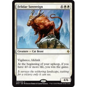 Felidar Sovereign