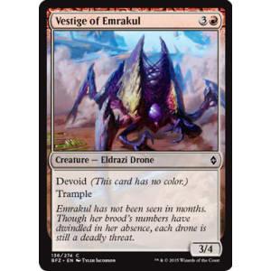 Vestige of Emrakul