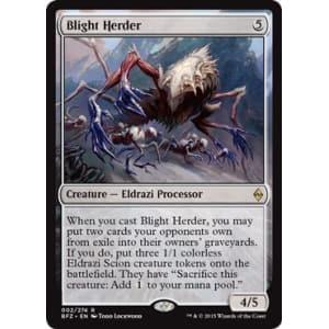 Blight Herder