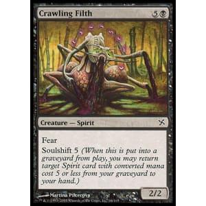 Crawling Filth