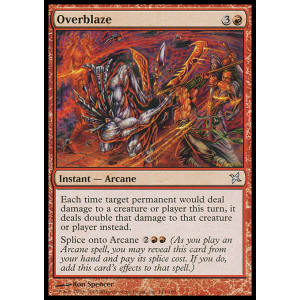 Overblaze