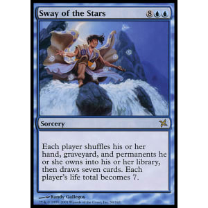 Sway of the Stars