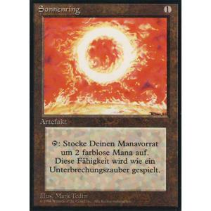 Sol Ring (German)