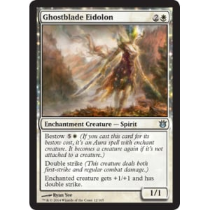 Ghostblade Eidolon