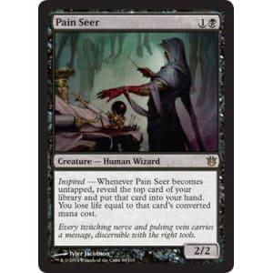 Pain Seer
