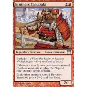 Brothers Yamazaki