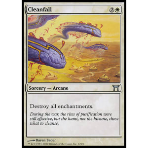 Cleanfall