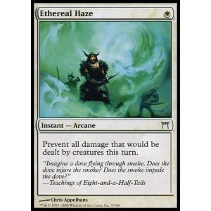 Ethereal Haze