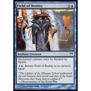 Field of Reality