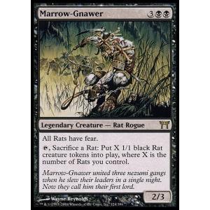 Marrow-Gnawer