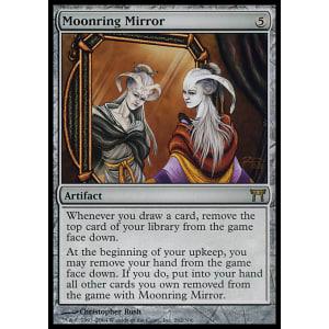 Moonring Mirror