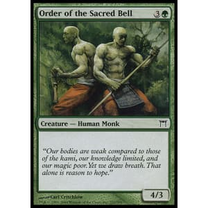 Order of the Sacred Bell