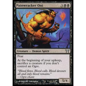 Painwracker Oni