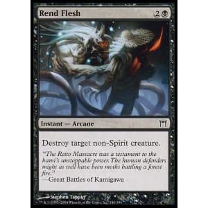 Rend Flesh