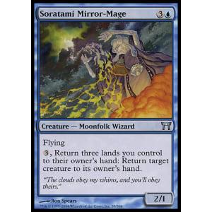 Soratami Mirror-Mage
