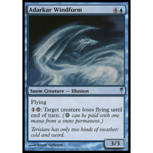 Adarkar Windform