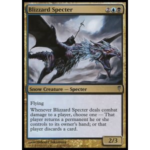 Blizzard Specter
