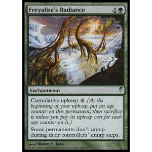 Freyalise's Radiance