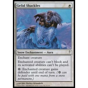 Gelid Shackles
