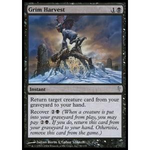 Grim Harvest