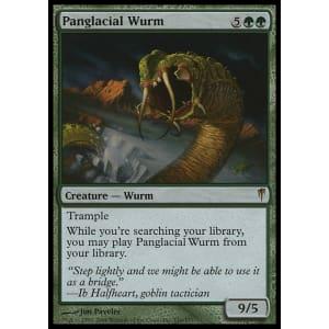 Panglacial Wurm