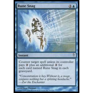 Rune Snag