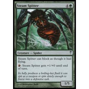 Steam Spitter
