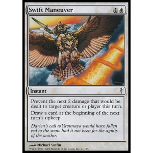Swift Maneuver
