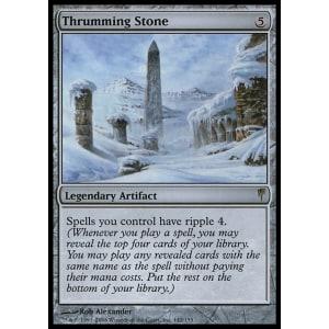 Thrumming Stone