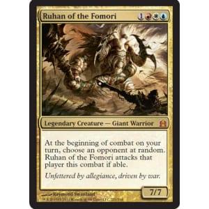 Ruhan of the Fomori