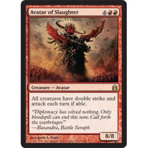 Avatar of Slaughter