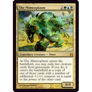The Mimeoplasm