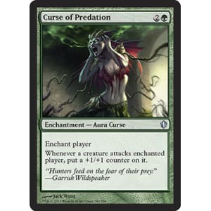 Curse of Predation