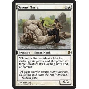 Serene Master