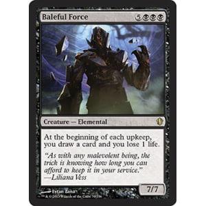 Baleful Force