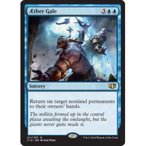 Aether Gale