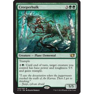 Creeperhulk