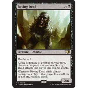 Raving Dead