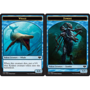 Whale Zombie Token