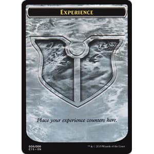 Experience Counter