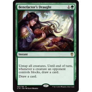 Benefactor's Draught