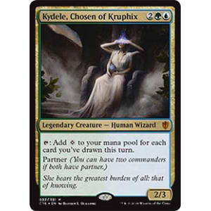 Kydele, Chosen of Kruphix