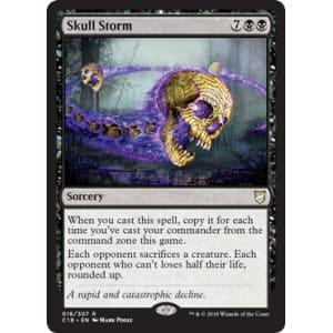 Skull Storm