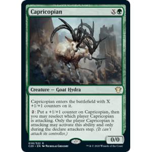Capricopian