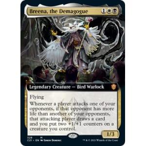 Breena, the Demagogue