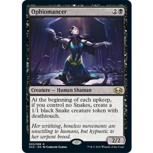 Ophiomancer