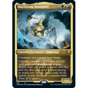 Maelstrom Wanderer